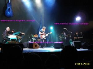 Chris Rea & Band